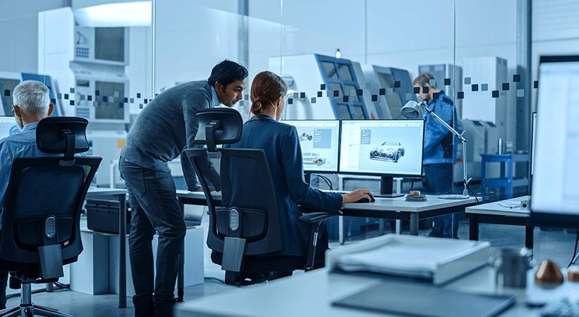 人工智能在汽车业的应用