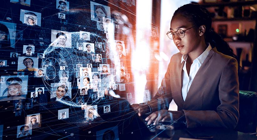 人工智能与机器学习的数据管理